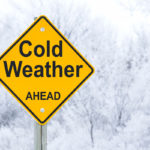 Cold weather ahead